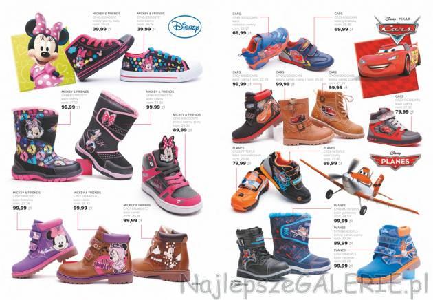 Ccc buty dziecięce