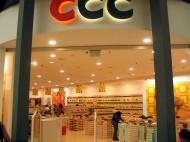 08e3856090890 Ogólnopolska sieć sklepów z {b butami CCC}. CCC sprzedaje buty damskie, buty