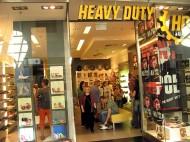Heavy Duty buty tenisówki NajlepszeGALERIE.pl