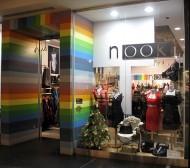 348ac0d917 NOOK znany jest głównie jako salon sprzedający fajne sukienki. Ceny NOOK  kształtuja .