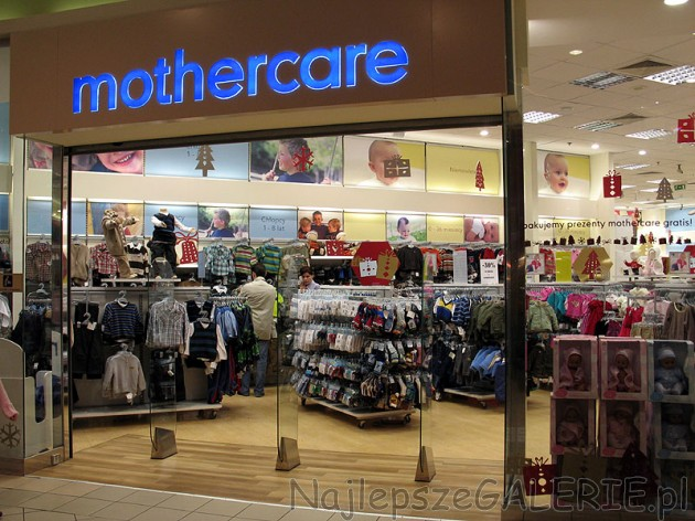 07cbe8cb6a387 Mothercare Arkadia - NajlepszeGALERIE.pl