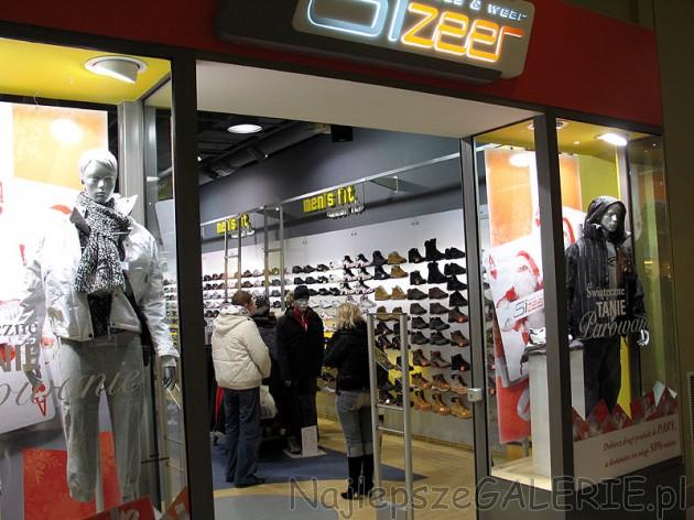 Nike Manufaktura NajlepszeGALERIE.pl