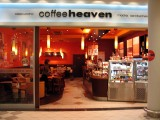 Coffee Heaven