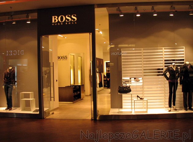 Hugo Boss Shoes & accesories