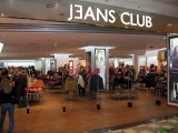 Jeans Club w Reducie