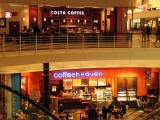 Costa Coffee kawiarnia
