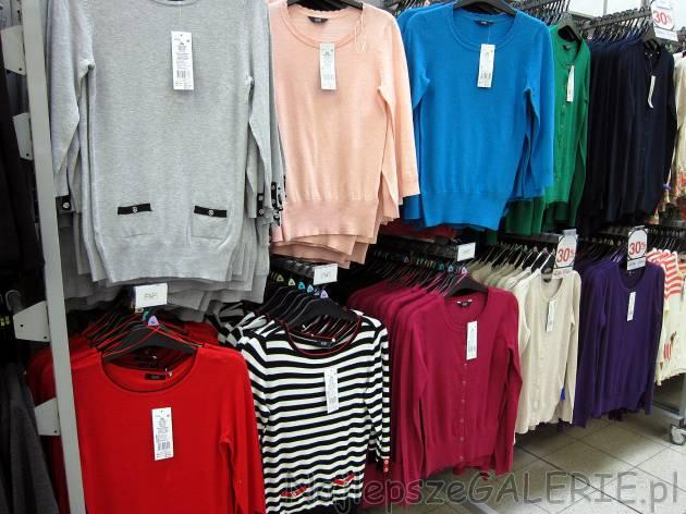 swetry F&F dla kobiet NajlepszeGALERIE.pl