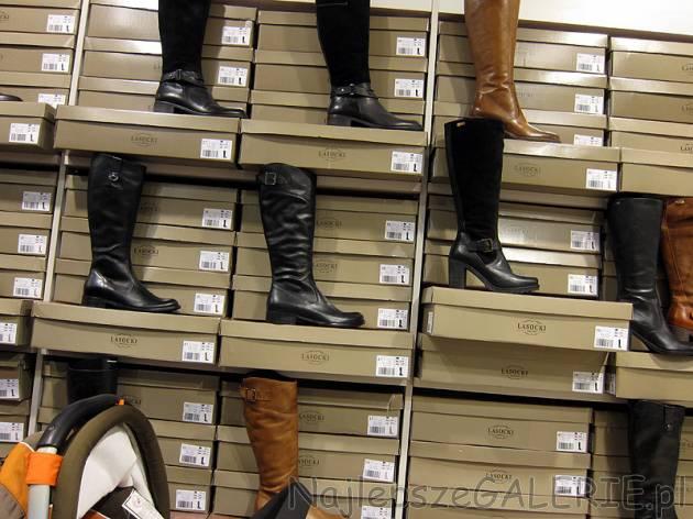 9c18bb1f47eed Kolekcja CCC jesień/zima 2013-2014. Damskie buty ze skóry marki ...