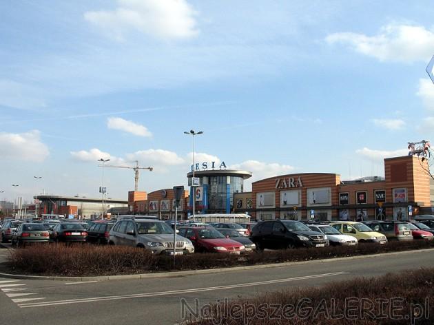 zur Freigabe auswählen neu billig attraktive Farbe Parking Silesia City Center - NajlepszeGALERIE.pl