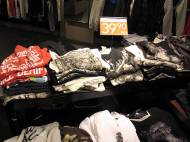 Podkoszulka - T-shirt Pull and Bear 39,90PLN