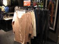 Dzianina Pull and Bear 49,90PLN