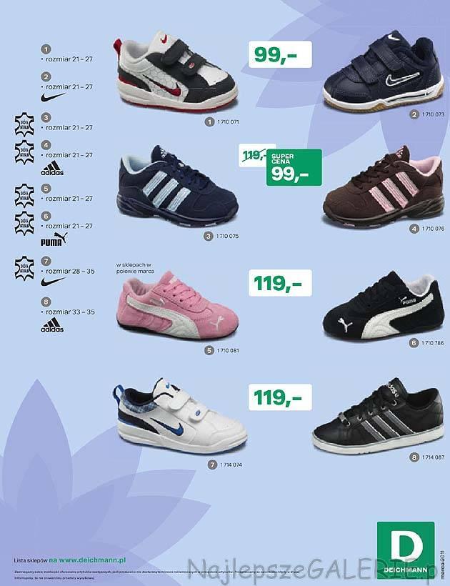 859f44ef6bebc buty nike puma adidas wyprzedaż promocje