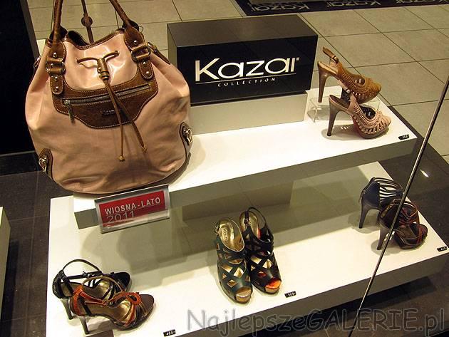 1f0472be678c5 Buty Kazar kolekcja 2011 i przykładowe ceny na sezon wiosna lato ...