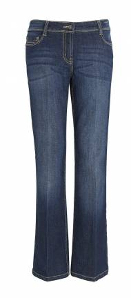 F&F_ladies_Nordic_Press flan navy capri_valid, 75 zl, ff kolekcja ...